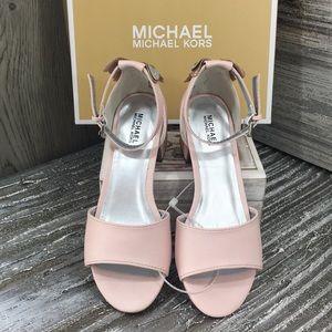 MICHAEL Michael Kors GEMINI CELESTA-888 blush